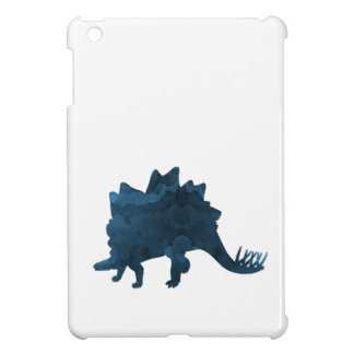 Stegosaurus iPad Mini Cases