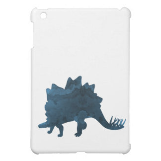 Stegosaurus iPad Mini Cover