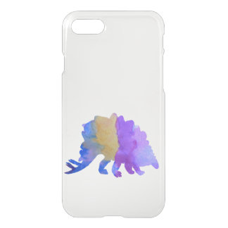 Stegosaurus iPhone 8/7 Case