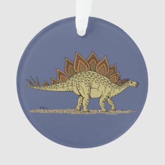 Stegosaurus Ornament