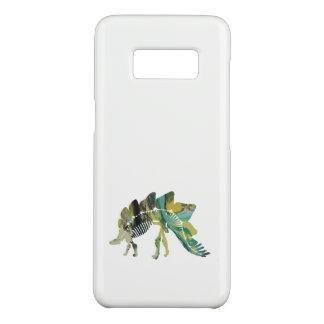 Stegosaurus Skeleton Case-Mate Samsung Galaxy S8 Case