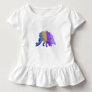 Stegosaurus Toddler T-shirt