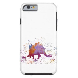 Stegosaurus Tough iPhone 6 Case