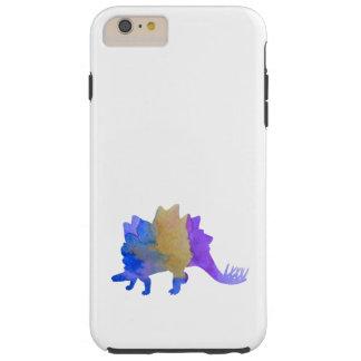 Stegosaurus Tough iPhone 6 Plus Case