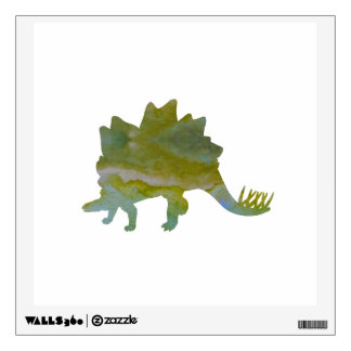 Stegosaurus Wall Sticker