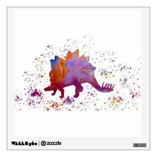 Stegosaurus Wall Sticker