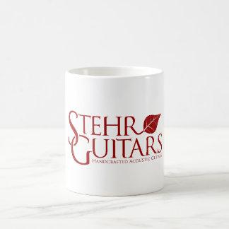 Stehr Guitars Coffee Mug