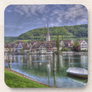 Stein on the River Rhine Coaster