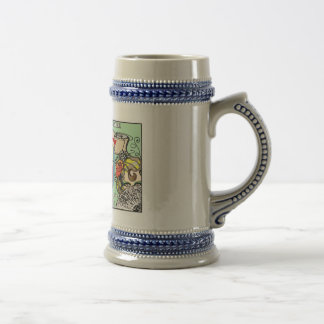 Stein -Soul of Spain Beer Steins