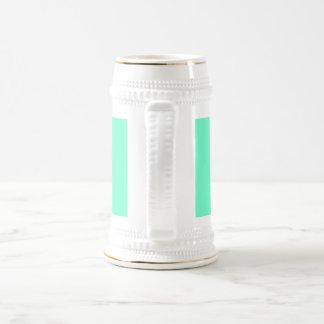 stein test 18 oz beer stein