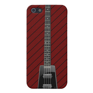 Steinberger Electronic Bass iPhone 5/5S Cover