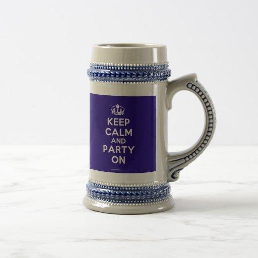 Steins Coffee Mugs