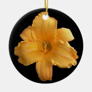 'Stella D'Oro' Round Ceramic Ornament