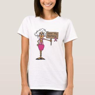 Stella-Hooters T-Shirt