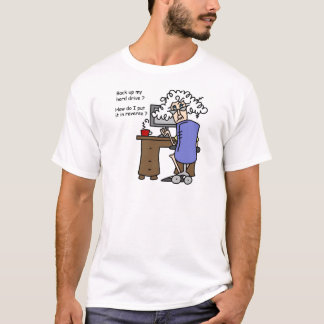 stellaharddrive.jpg T-Shirt