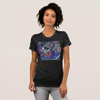 Stellar Blooms T-Shirt