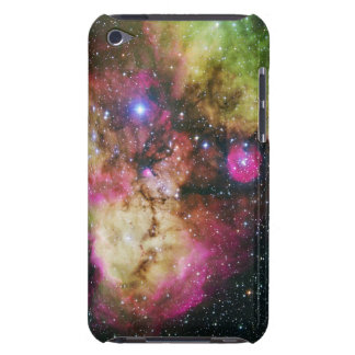Stellar Cluster - NGC 2467, Constellation Puppis iPod Touch Cover