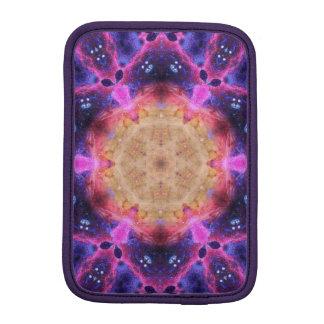 Stellar Gateway Mandala iPad Mini Sleeves