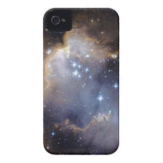 Stellar Nebula iPhone 4 Cases