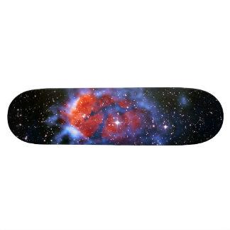 Stellar Nurseries RCW120 Custom Skate Board