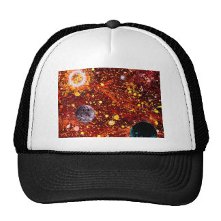 Stellar Nursery (outer space theme) ~ Trucker Hat