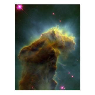 Stellar Postcard