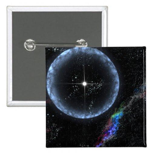 Stellar Quakes Button