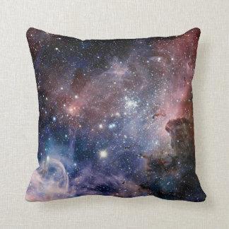Stellar Wonder Throw Pillow