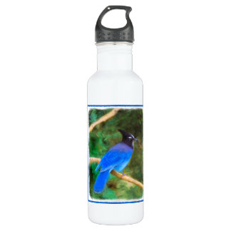 Steller's Jay 710 Ml Water Bottle