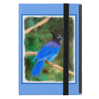 Steller's Jay iPad Mini Case