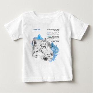 Stelmaria - Asriel's Daemon from His Dark Material Baby T-Shirt