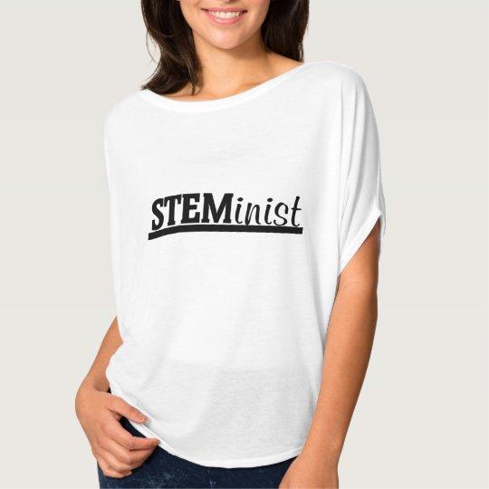 STEMinist T-Shirt