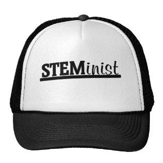 STEMinist Trucker Hat