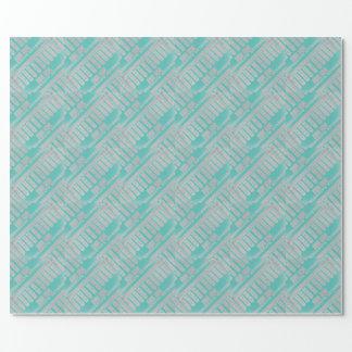 Steno Gift Wrap Paper