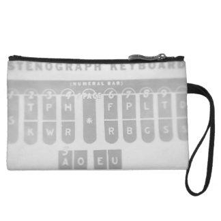 Stenograph Keyboard Clutch
