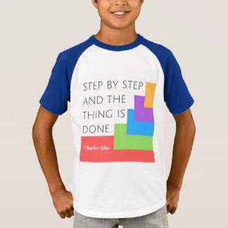 Step By Step Shirt