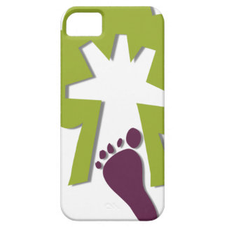 STEP INTO NATURE iPhone 5 CASES