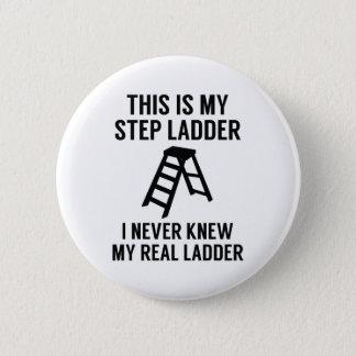 Step Ladder 2 Inch Round Button