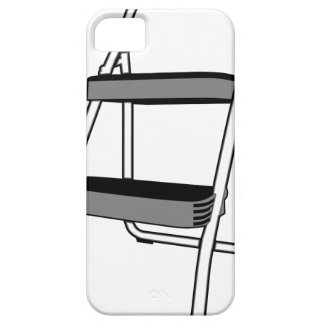 Step Ladder iPhone 5 Cover