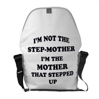Step-Mother Messenger Bags