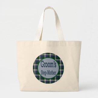 Step-Mother Of The Groom Tote Bag