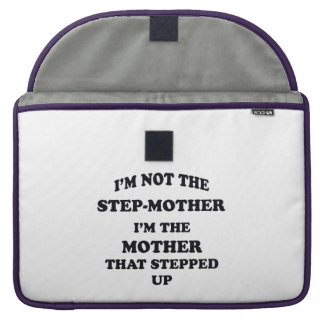 Step-Mother Sleeve For MacBook Pro