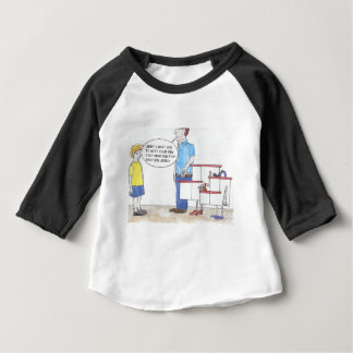 Step Out Baby T-Shirt