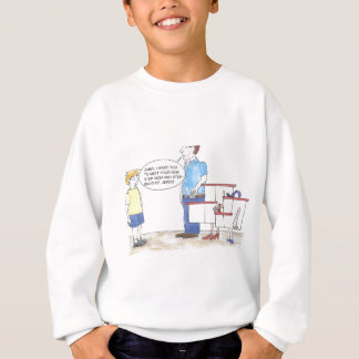 Step Out Sweatshirt