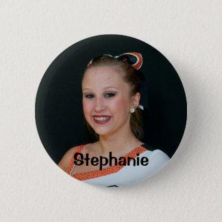 Stephanie Button 2010