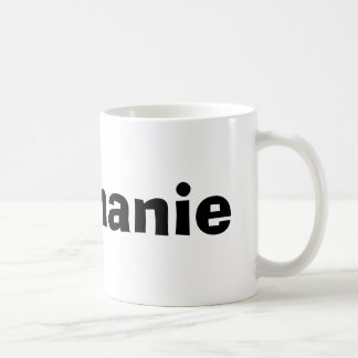 Stephanie Coffee Mug