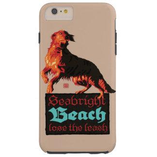 Stephen Hosmer's Seabright Beach Tough iPhone 6 Plus Case