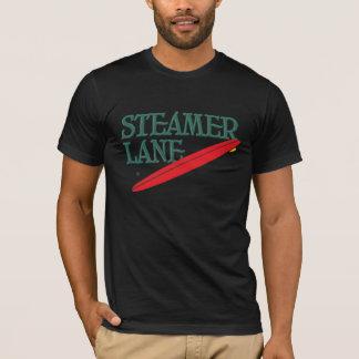 Stephen Hosmer's Steamer Lane T-Shirt