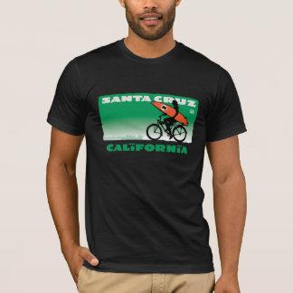 Stephen Hosmer's Surfer Girl Green T-Shirt