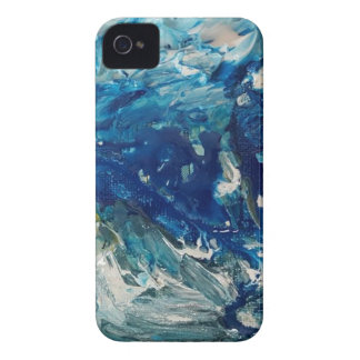 stephens wave Case-Mate iPhone 4 cases